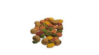 Сухой корм для средних пород из мяса Ciuffi Atletico 4кг Кишинев