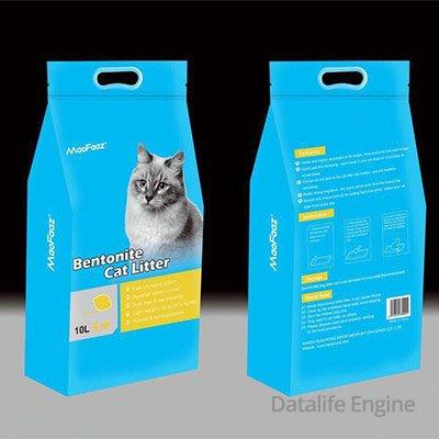 Супервпитывающий наполнитель  для кошачьего туалета  10Л Кишинев