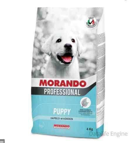 Сухой корм для щенков из курицы Miglior Cane Puppy 4 кг Кишинев